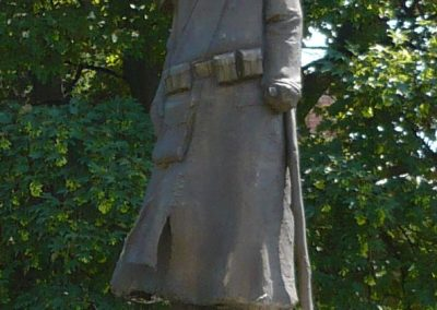 Balatonfüred II.vh emlékmű 2009.05.17.küldő-Ágca (9)