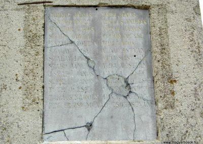 Balatonfőkajár I. világháborús emlékmű 2015.06.19. küldő-Méri (5)