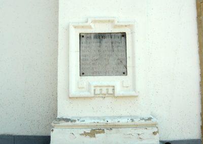 Balatongyörök I.vh emléktáblák 2011.06.12. küldő-Sümec (1)