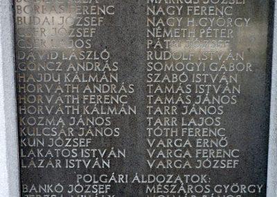 Balatonmagyaród világháborús emlékmű 2012.04.11. küldő-Sümec (6)