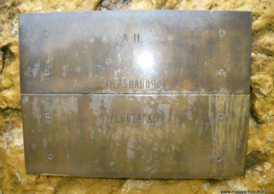 Balatonszőlős II.vh emlékmű 2010.05.15. küldő-Sümec (1)