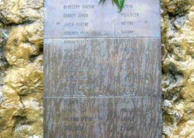 Balatonszőlős II.vh emlékmű 2010.05.15. küldő-Sümec (4)