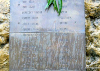 Balatonszőlős II.vh emlékmű 2010.05.15. küldő-Sümec (5)