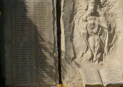 Balf II.vh emlékmű 2009.08.30.küldő-Gombóc Arthur (1)