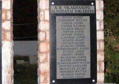Balinka világháborús emlékmű 2012.12.29. küldő-Méri (4)