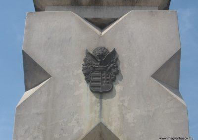 Balkány II.vh emlékmű 2009.07.02.küldő-kalyhas (1)