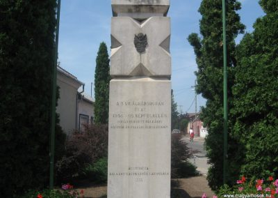 Balkány II.vh emlékmű 2009.07.02.küldő-kalyhas (3)