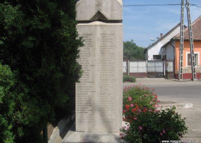 Balkány II.vh emlékmű 2009.07.02.küldő-kalyhas (4)