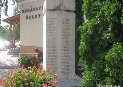 Balkány II.vh emlékmű 2009.07.02.küldő-kalyhas (6)
