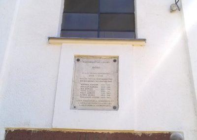 Barnag I. világháborús emléktábla 2016.08.12. küldő-Ágca (2)