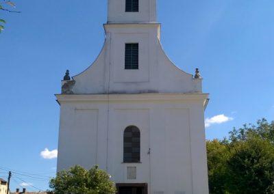 Barnag I. világháborús emléktábla 2016.08.12. küldő-Ágca