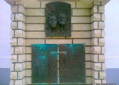 Barnag II.vh emlékmű 2010.08.12. küldő-Csiszár Lehel (2)