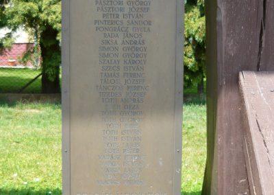 Becsehely II.vh emlékmű 2009.05.23.küldő-Ágca (5)