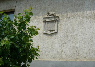 Becsehely-Pola I.vh emlékmű 2009.05.23.küldő-Ágca