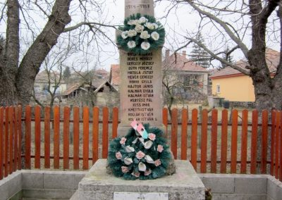 Becske világháborús emlékmű 2012.03.08. küldő-kalyhas (1)