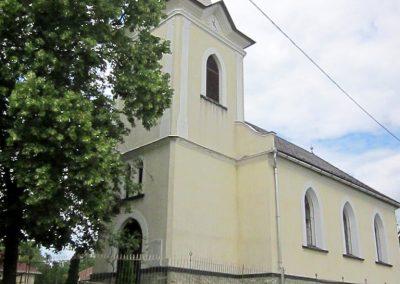 Becskeháza világháborús emléktábla 2014.06.15. küldő-kalyhas