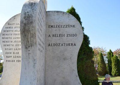 Beled II. világháborús emlékmű 2016.09.30. küldő-Méri (11)