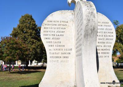 Beled II. világháborús emlékmű 2016.09.30. küldő-Méri (5)