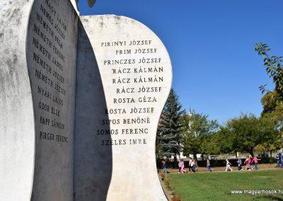 Beled II. világháborús emlékmű 2016.09.30. küldő-Méri (9)