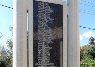 Beregdaróc II. világháborús emlékmű 2016.09.27. küldő-kalyhas (6)