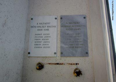 Beret világháborús emléktáblák 2014.02.16. küldő-kalyhas (2)