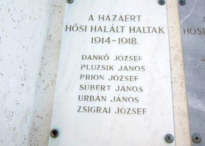 Beret világháborús emléktáblák 2014.02.16. küldő-kalyhas (3)