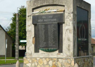 Berhida I.vh emlékmű 2010.05.30. küldő-Ágca (7)