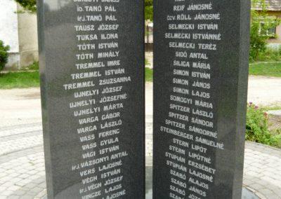 Berhida II.vh emlékmű 2010.05.30. küldő-Sümec (6)
