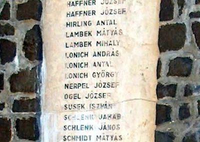 Berkenye II.vh emlékmű 2011.10.28. küldő-Ocsovai András (2)