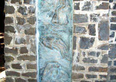 Berkenye II.vh emlékmű 2011.10.28. küldő-Ocsovai András (3)