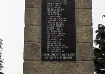Bernecebaráti világháborús emlékmű 2013.03.18. küldő-kalyhas (7)