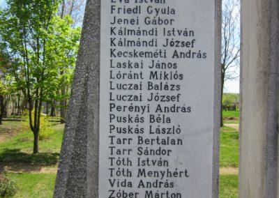 Besenyőd világháborús emlékmű 2012.04.27. küldő-kalyhas (4)