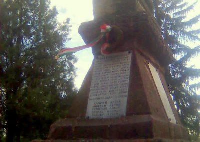 Bicsérd világháborús emlékmű 2012.05.17. küldő-KRySZ (4)