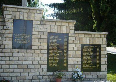 Bikal II.vh emlékmű 2007.06.23.küldő-Zsóki (2)