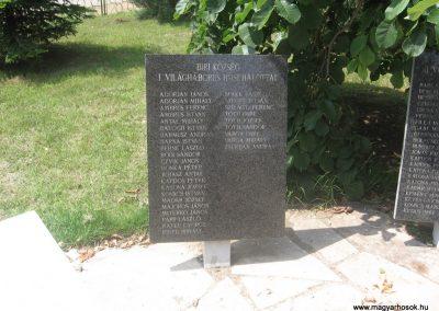 Biri világháborús emléktáblák 2009.07.02.küldő-kalyhas (2)