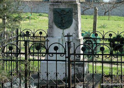 Birján I. világháborús emlékmű 2007.03.18. küldő-Dr.Lázár Gyula Levente (4)