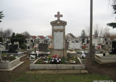 Boconád világháború emlékmű 2008.03.08.küldő-kalyhas