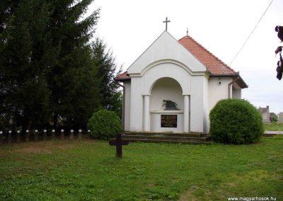 Bocska II.vh emlékmű 2007.08.15. küldő-Hunmi