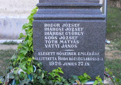 Boda világháborús emlékmű 2012.07.31. küldő-KRySZ (4)