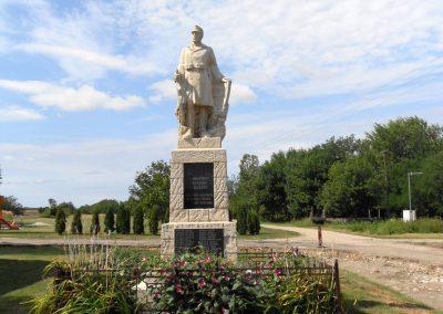 Bodonhely világháborús emlékmű 2012.08.26. küldő-Baloghzoli (1)