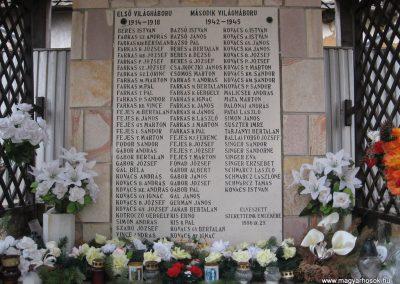 Bodony világháborús emlékmű 2009.03.16. küldő-kalyhas (4)