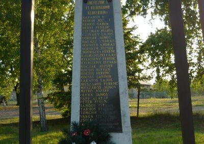 Bodrogolaszi világháborús emlékmű 2009.05.09.küldő-Ágca (1)