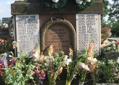 Bogács II.vh emlékmű 2009.07.25 küldő-kalyhas (3)