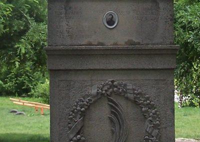 Bogád világháborús emlékmű 2009.06.11.küldő-Horváth Zsolt (4)