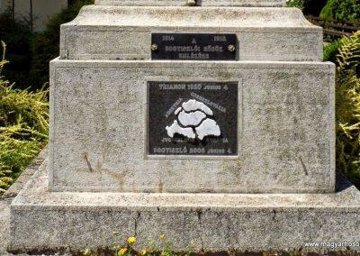 Bogyiszló I. világháborús emlékmű 2014.07.13. küldő-Méri (3)