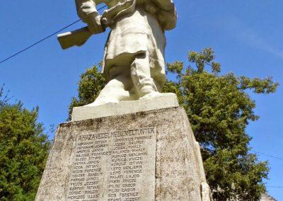 Bogyiszló I. világháborús emlékmű 2014.07.13. küldő-Méri (4)