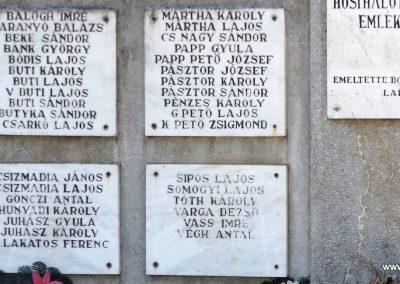 Bojt világháborús emlékmű 2018.05.28. küldő-Bóta Sándor (3)