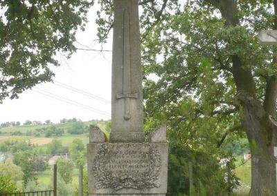 Boldogasszonyfa I.vh emlékmű 2010.08.04. küldő-Sümec (2)