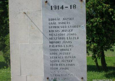 Boldva világháborús emlékmű 2008.08.13. küldő-Tamás2 (1)