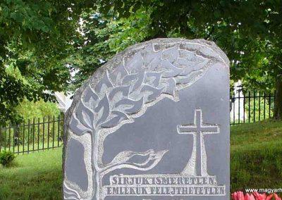 Boncodfölde világháborús emlékmű 2007.06.03. küldő-HunMi (1)